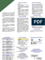 Especialización en Ingeniería de Control de Procesos