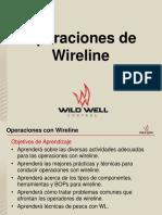 Wireline Equipment Spanish