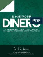 Libro El Maestro del Dinero.pdf