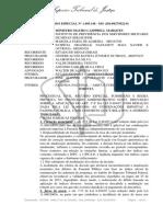 Stj - Condenações Impostas à Fazenda Pública - Resp 1.495.146-Mg