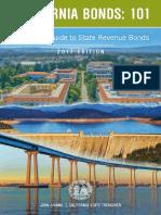 California a Citizen's Guide to State Revenue Bonds Bonds101_revenue 2017