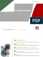 1 Huawei 3g Capacity Optimization