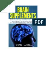 Brain Blogger Free eBook