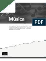 16538796 Lenguaje Musical Ejercicios Ritmicos Y Melodicos