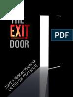 285387996 the Exit Door PDF