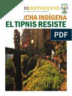 Bolivia Plurinacional