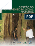 Gestão do Patrimonio mundial natural unesco.pdf