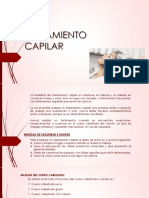 TRATAMIENTO CAPILAR 2016.pptx
