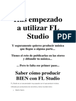 Domina Fl Studio