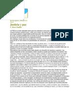 Iglesia y Misión  René Padilla - Justicia_y_paz