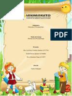 Estructura y Psicopatologia