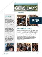 Driggers Days August 2018