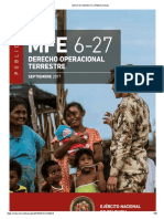 Mfe 6 27 Derecho Operacional