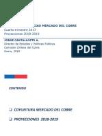 Presentación Informe de Tendencias Enero de 2018