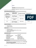 Resume Format (34)