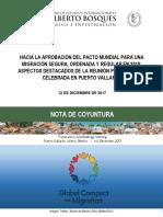 NC Pacto MundialMigracion 121217