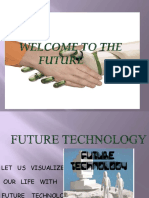 futuretechnology-130711060834-phpapp01