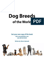 Dog Breed Book Low Resolution