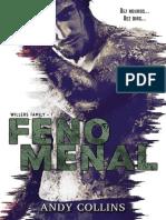 FENOMENAL