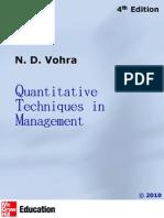 Free download ebook methods quantitative management for