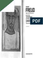 Texto Freud Ego Id