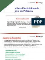 III. Dispositivos ElectroÌnicos de Potencia