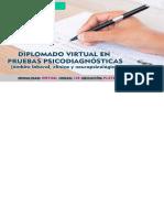 Mailing Diplomado en Pruebas Mayo 2018