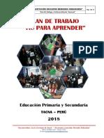 Plan de Trabajo-AIP-2018_IE Mercedes Indacochea