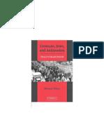 German, Jews and Antisemites