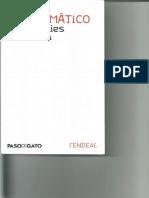 Lehmann, Teatro posdramático.pdf