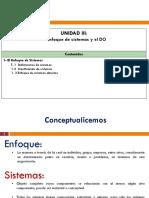 1- 1 Enfoque de Sistemas (1)