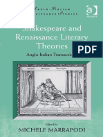 [Michele Marrapodi] Shakespeare and Renaissance Li(B-ok.org)