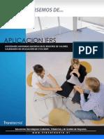 Aplicación IFRS en Chile  Calendario - Transtecnia