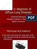 Hrct Interstitial Lung Diseases