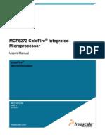 MCF5272UM