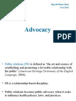1 e. Advocacy 10.4.16
