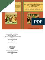 Autoridad, identidad y conflicto en la tardoantigüedad