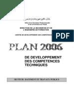 PLAN TECHNIQUE SECTEUR BTP 2006.pdf