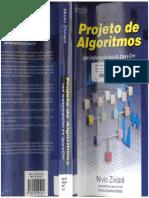 Projeto de Algoritmos