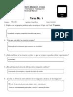 Criado- Mercedes-Técnicas- No. 1