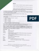Test aplicado por IRCA
