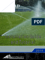 RC 2014 AutoCAD Manual