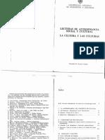 werner shoepfler- cuestiones metodologicas