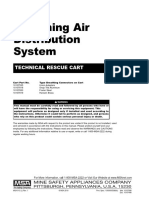 Breathing Air Distribution System Technical Rescue Cart Instruction Manual - EN.pdf