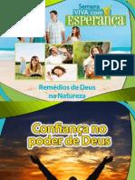 CONFIANÇA NO PODER