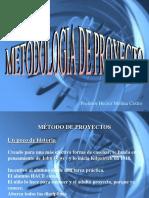 COMOSEREALIZALAMETODOLOGIADEPROYECTO.pdf