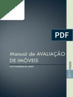 Manual de Avaliação de Imóveis Do Patrimônio Da União