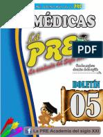 5to BOLETIN BIOMEDICAS