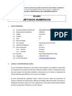 Metodos Numericos A