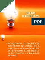teoria cognitiva